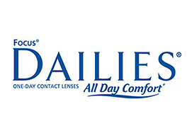 Dailies Contacts