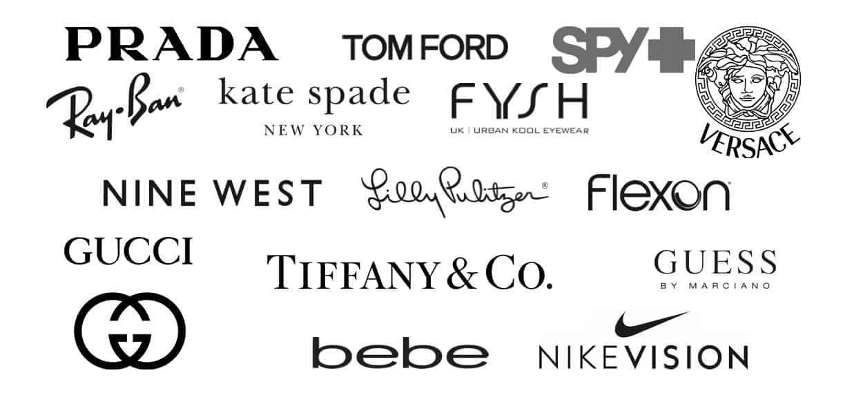 eyeglass brands